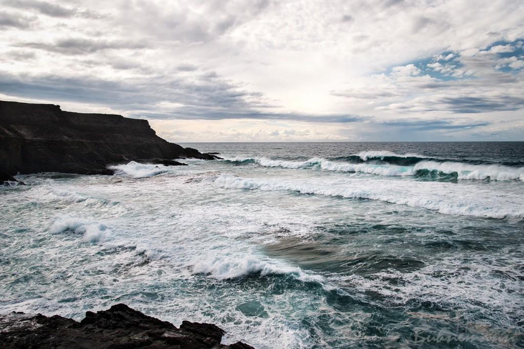 Geburtstag Fuerteventura