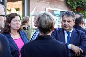 Drop In e.V. SPD Presse